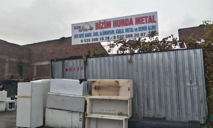 Eskişehir Bizim Hurda